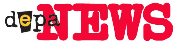 depaNews logo